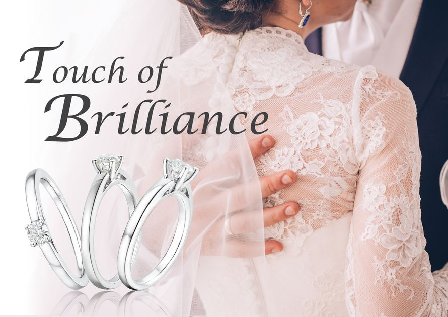 TOUCH OF BRILLIANCE